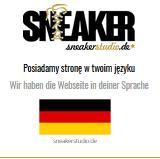 Sneaker Studio DE